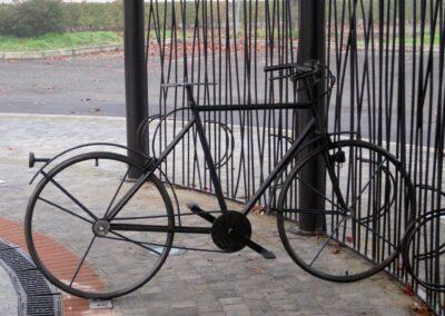 Porta-biciclette-in-acciaio